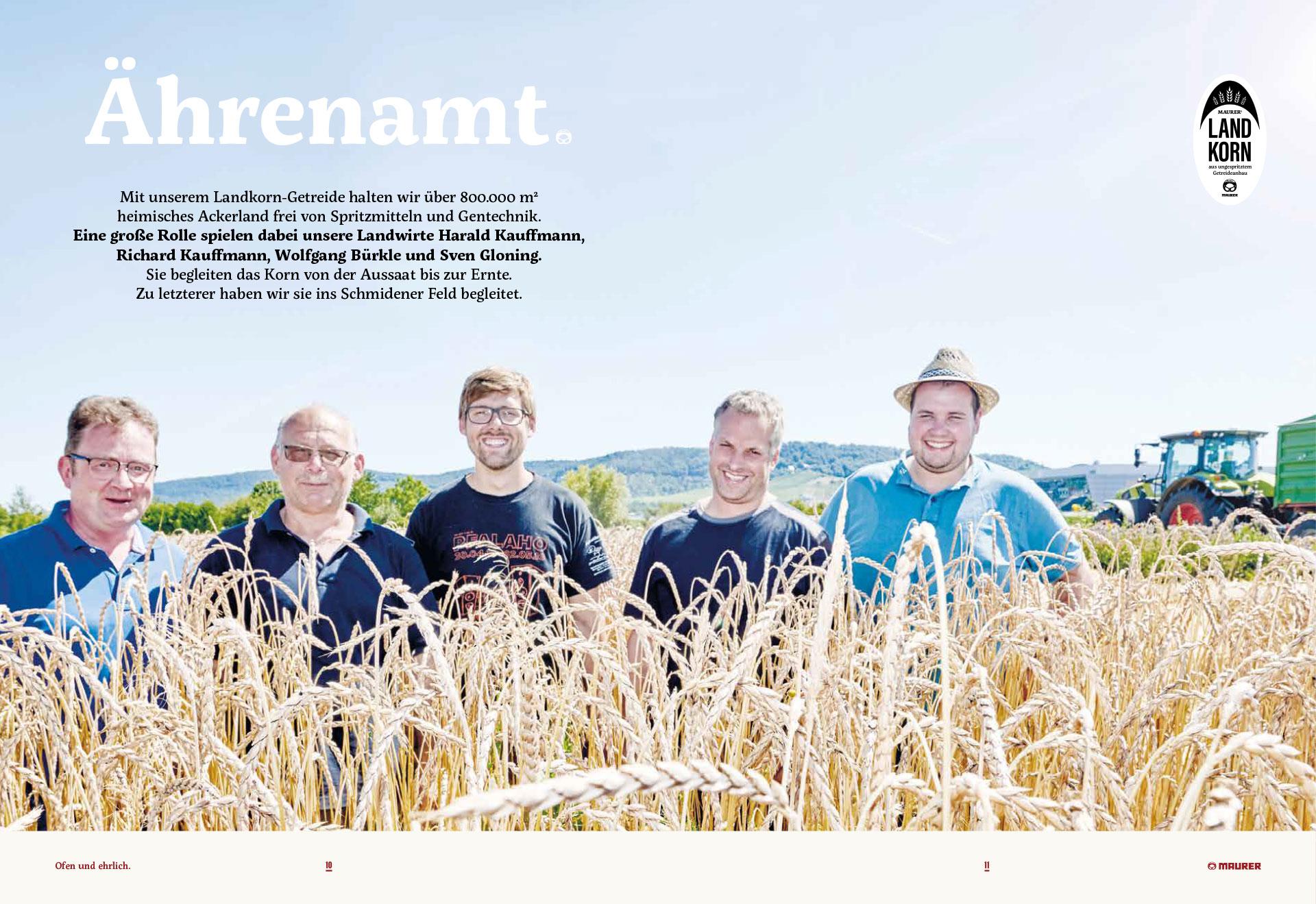 aktivhaus Magazinseite