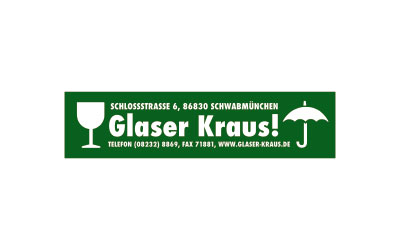 Glaser Kraus Logo