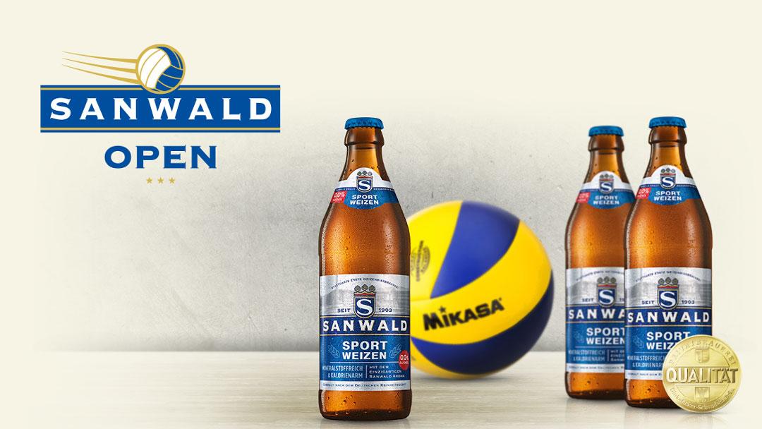 Sanwald Open