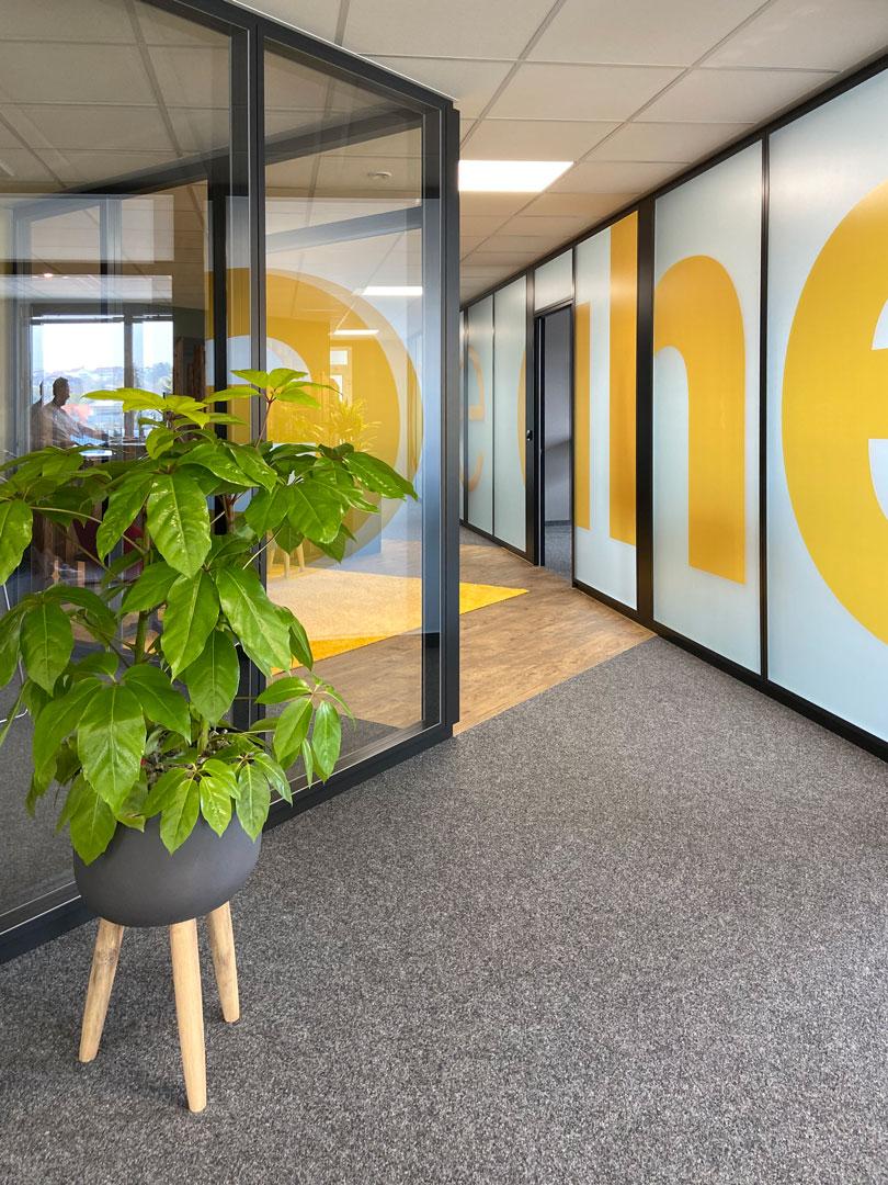 Innovabee Büroraum Waiblingen