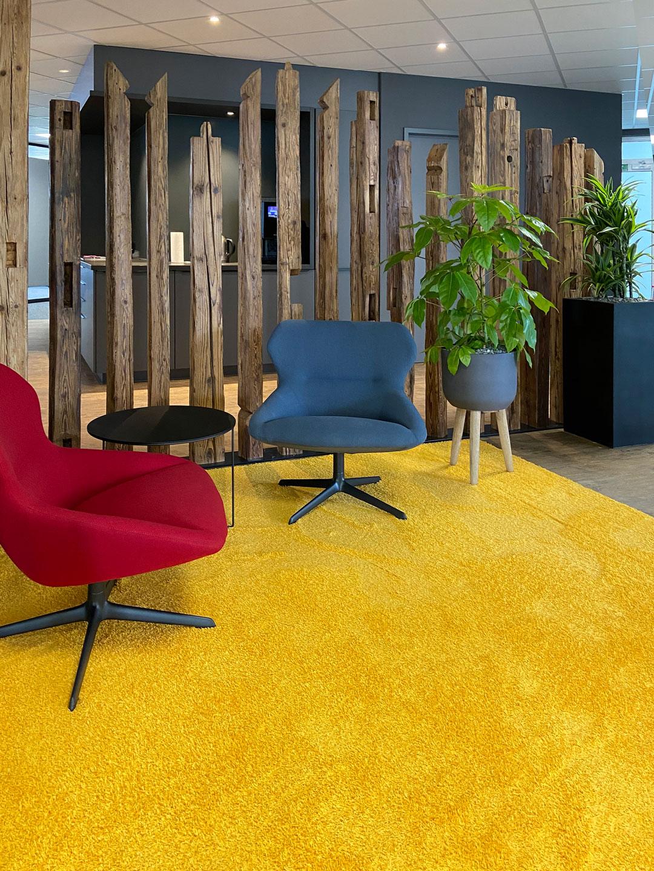 Innovabee Büro
