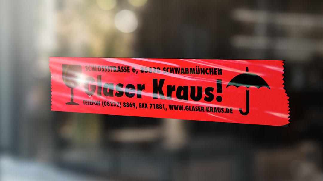 Logo Glaser Kraus