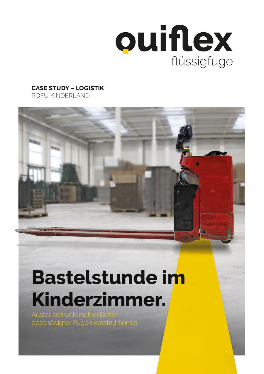 Quiflex Case-Study Rofu Kinderland