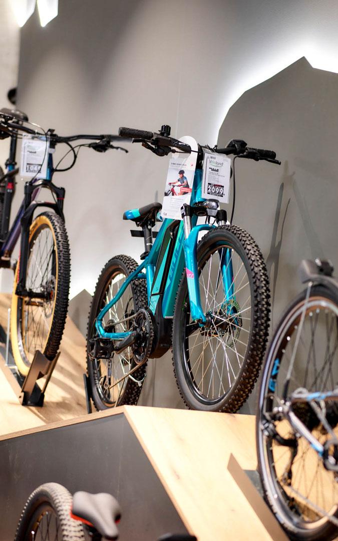 Veloland Fahrräder