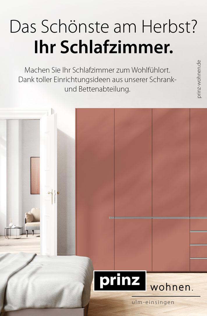 prinz wohnen Anzeige Schramm + Interlübke