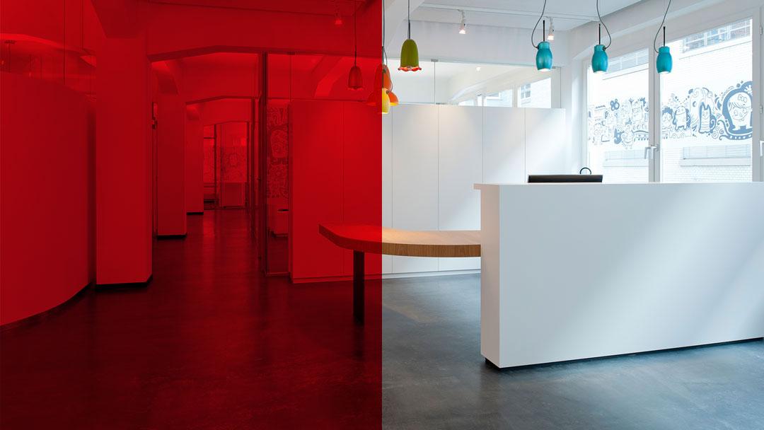 P&K Flooringgroup – Duramique Designestrich