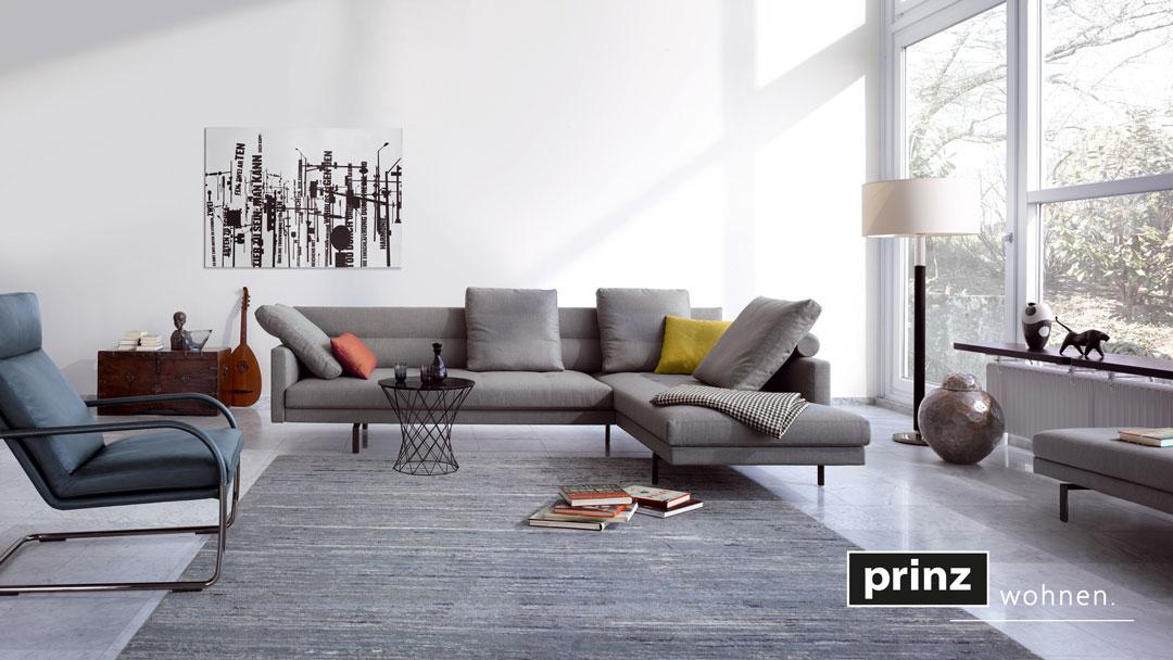 prinz wohnen – Möbelhaus