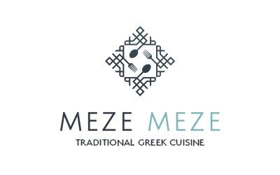 Meze Meze Logo