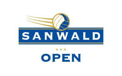 Sanwald Open Logo