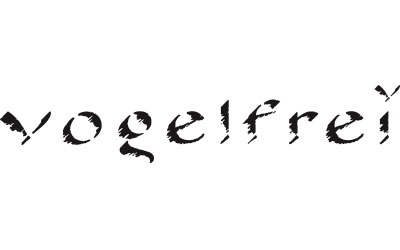 Vogelfrei Logo